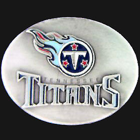 NFL 3D Magnet - Tennessee Titans