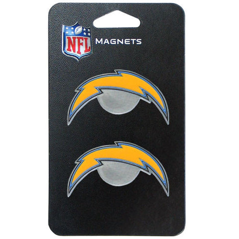 NFL Magnet Set - San Diego Chargers