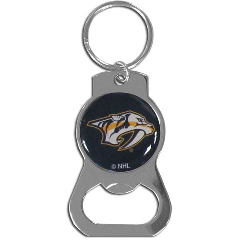 Nashville Predators® Bottle Opener Key Chain