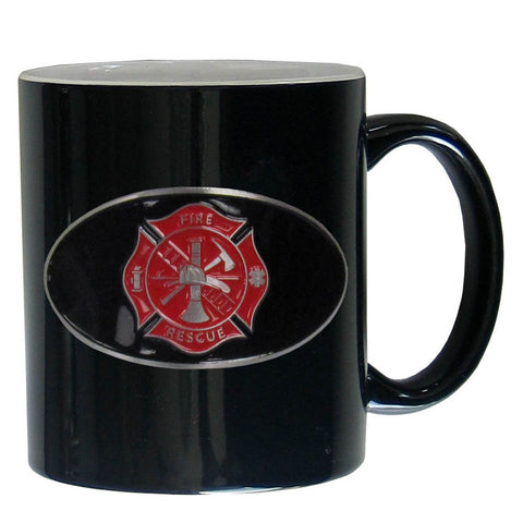 Firefighter Ceramic Coffee mug