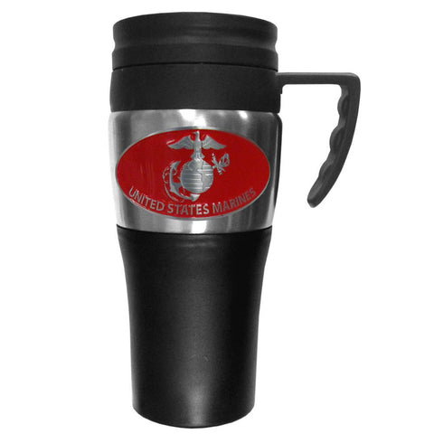 Marines Travel Mug