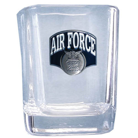 Air Force Sq. Shot Glass