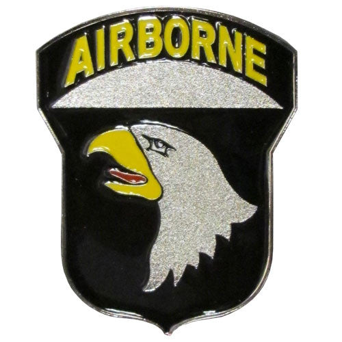 Airborne Eagle Hitch Cover Class III