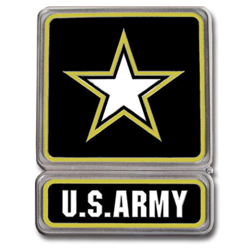 Go Army Trailer Hitch