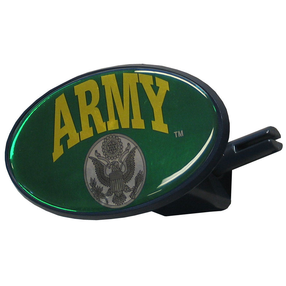 Army Plastic Hitch