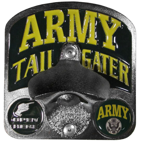 Army Tailgater Hitch Cover
