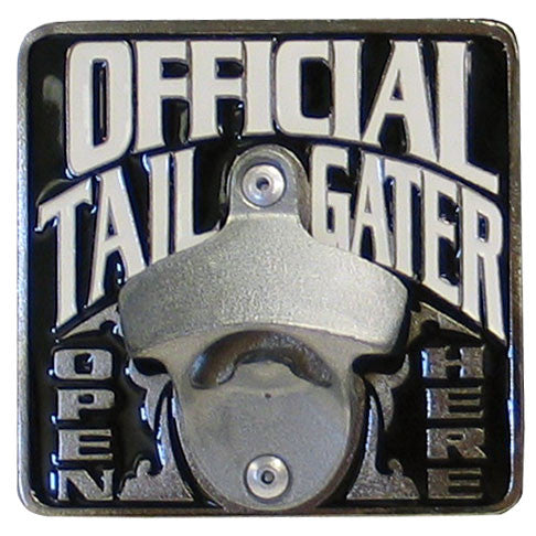 Tailgater Hitch Cover