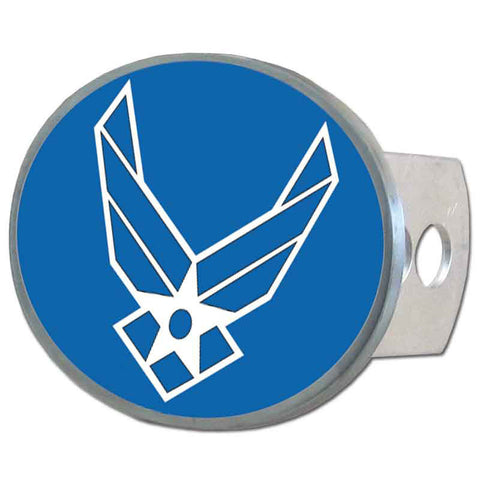 Air Force Oval Hitch Cover