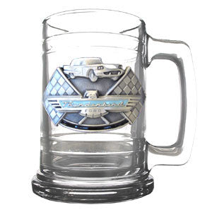 Collectible Tankard - Ford Thunderbird