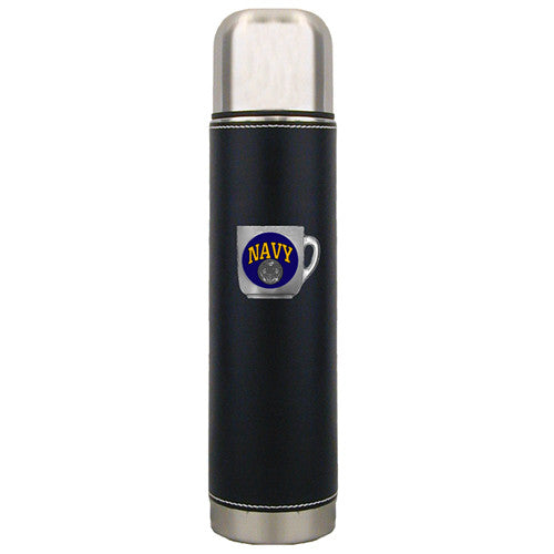 Navy Executive Thermos
