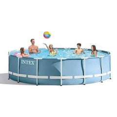 "Intex Prism Frame Pool 18' x 48"" - H2oFun.co.uk"
