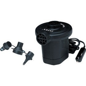Intex 12V Electric Pump - H2oFun.co.uk