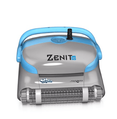 Dolphin Zenit Commercial Pool Cleaner - H2oFun Ltd - 1