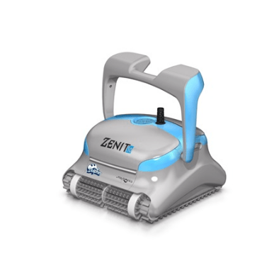 Dolphin Zenit Commercial Pool Cleaner - H2oFun Ltd - 3