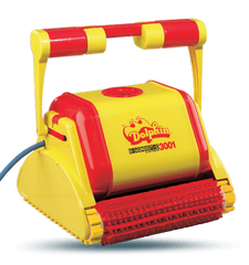 Dolphin 3001C Commercial Pool Cleaner - H2oFun Ltd - 1