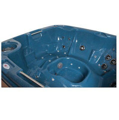 DuraSpa S380 5-6 Person RotoSpa Midnight Blue - H2oFun.co.uk