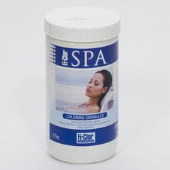 Fi-Clor Chlorine Granules For Spa - 1.2kg - H2oFun.co.uk