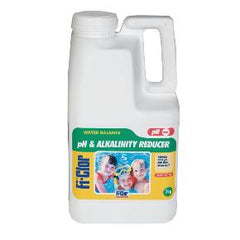 Fi-Clor pH & Alkalinity Reducer 7kg - H2oFun.co.uk