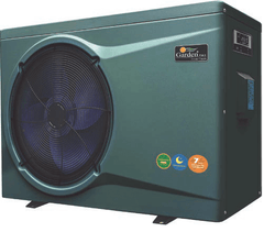 Garden Pac Invertech Heat Pumps - All Year Round Swimming Pool Heat Pump - H2oFun.co.uk