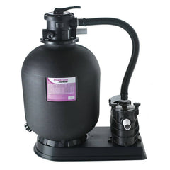 Hayward Powerline Pool Pump Filter Combinations - H2oFun.co.uk