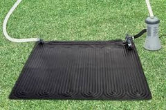 Intex Solar Mat - H2oFun Ltd - 1