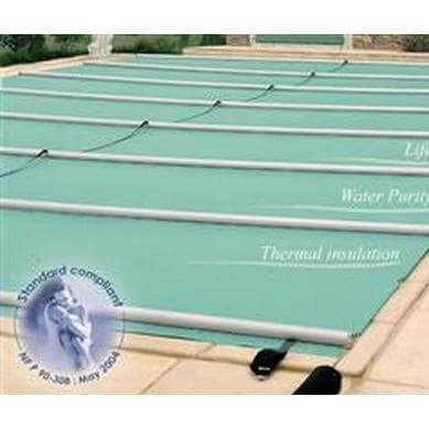 Calypso Swimming Pool Safety Cover - H2oFun.co.uk