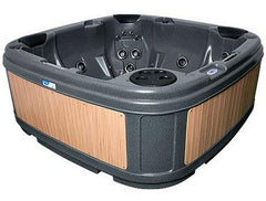 DuraSpa S380 5-6 Person RotoSpa in Granite Grey - H2oFun.co.uk