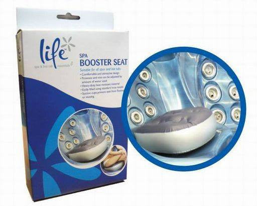 Spa Booster Seat by Life - H2oFun Ltd