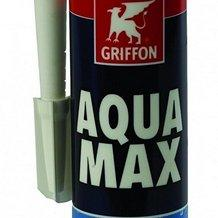 Griffon Aqua Max assembly adhesive and sealant - H2oFun.co.uk