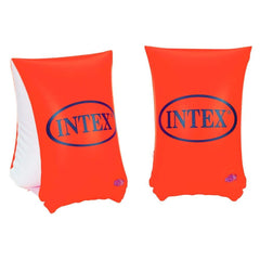 Intex Deluxe Arm Bands 58642EU - 3 - 6 YEARS - H2oFun.co.uk