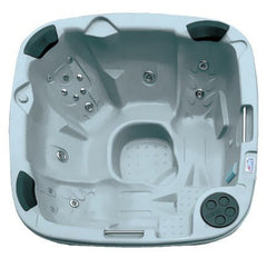 DuraSpa S160 5-6 Person RotoSpa - Fits Through Doorways - H2oFun.co.uk