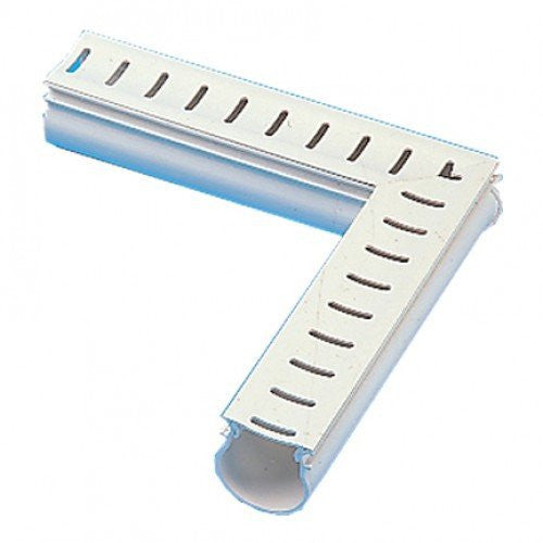 Easy Drain Plus Drainage System 90 Degree Angle - H2oFun.co.uk