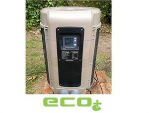ECO+ Plug & Play Swimming Pool Heat Pump