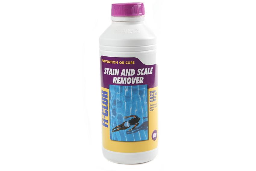 Fi-Clor Stain & Scale Remover 1 Litre