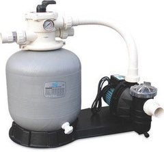 Mega Pump & Filter Combo - H2oFun.co.uk