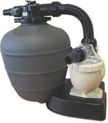 Hydro-Fit Pump Filter Combo for swimming pools