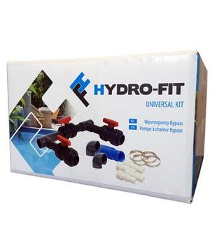 Hydropro By-Pass Kit For Heat Pumps Universal - H2oFun.co.uk