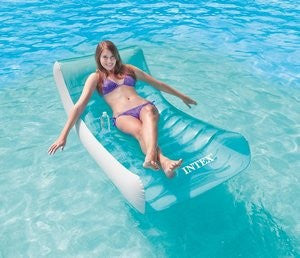 Intex Rockin Lounger - H2oFun.co.uk