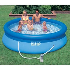 Intex Easy Set Pools - H2oFun Ltd - 1