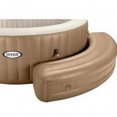 Intex Pure Inflatable Bench - H2oFun.co.uk