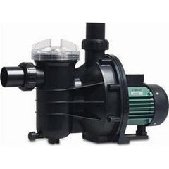 Mega SS Swimming Pool Pumps - H2oFun.co.uk
