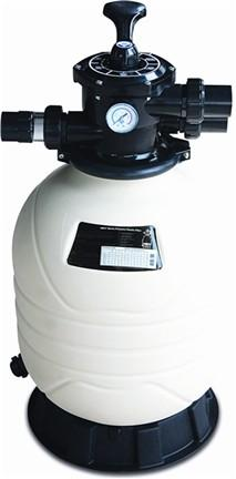 Mega MFV Top Mount Sand Filter - H2oFun.co.uk
