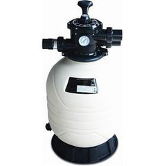 Mega MFV Top Mount Sand Filter
