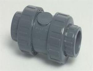 Non Return Valve for Pools - H2oFun.co.uk
