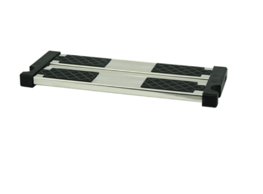 Swimming Pool Ladder Accessories (treads, hinges, fittings, anchors) - H2oFun.co.uk