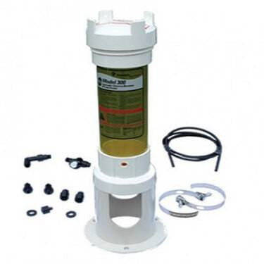Rainbow Off-Line 300C Chlorine Feeder - H2oFun.co.uk