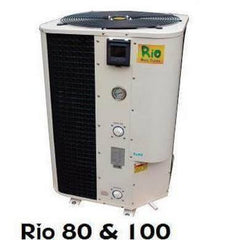 Rio Swimming Pool Heat Pump - H2oFun.co.uk