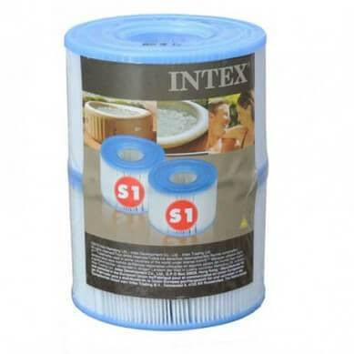 Intex Purespa S1 Filter - H2oFun.co.uk