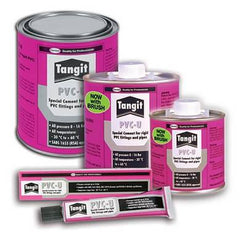 Tangit Swimming Pool Pipe Adhesive PVC - H2oFun.co.uk