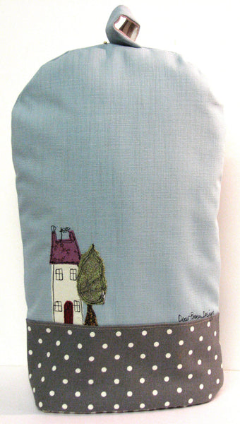 Cafetiere Cosy - Happy Little House